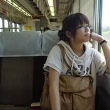 โพรไฟล์ผู้ใช้ Fumika