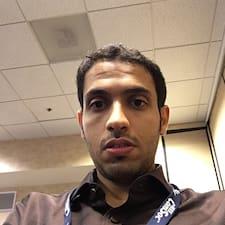Mashari User Profile