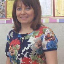 Лейла Brukerprofil