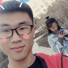 Perfil do utilizador de 李颖