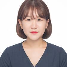 Eunji User Profile
