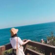 燕蓉 User Profile