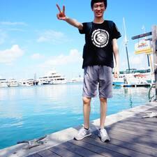 Profil korisnika Guanglu
