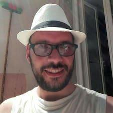 Daniele Kullanıcı Profili