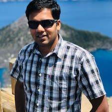 Кориснички профил на Akshay