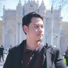 Nafis User Profile