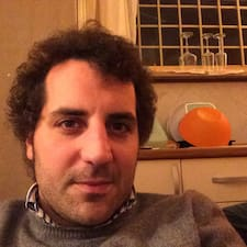 Massimiliano Kullanıcı Profili