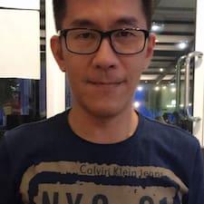 旭誠 Caesar シーザー User Profile