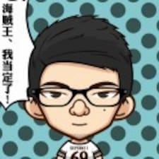 Perfil de usuario de 赵汉卿