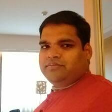 Raghavanさんのプロフィール