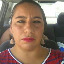 Profil utilisateur de Rosa Alicia