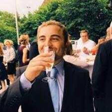 Fabi An - Uživatelský profil