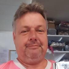 Profil korisnika Thorsten Helmut