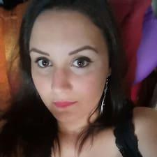 Profilo utente di Juliette-Marine