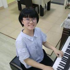 Användarprofil för 刘兢