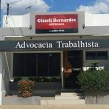 Gisseli User Profile