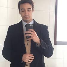 Fezzan Luciano님의 사용자 프로필