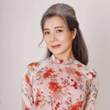 La Hằng - Uživatelský profil