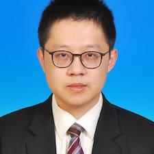 Jinli - Uživatelský profil