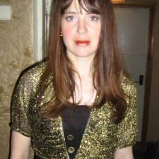 Анна - Uživatelský profil