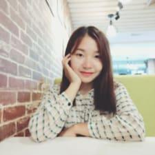 木兰 - Uživatelský profil