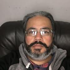 Ajaypreet Singh Brukerprofil
