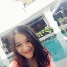 Profil utilisateur de Shing Yan
