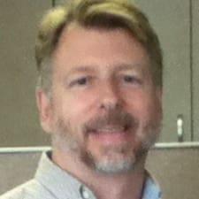 Steven Brukerprofil