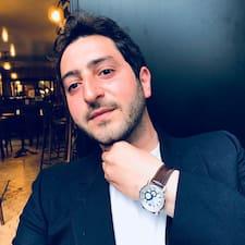 Malik Brugerprofil