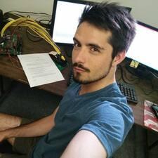Hristo User Profile