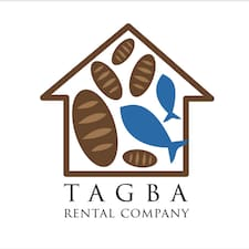 Henkilön Tagba Rental Co. käyttäjäprofiili
