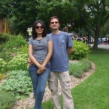 Gautam User Profile
