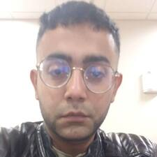 Gebruikersprofiel Azeem