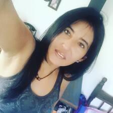Nybia User Profile