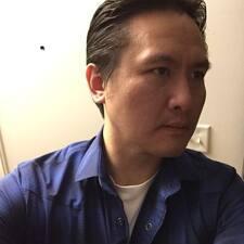 Profil korisnika Thac