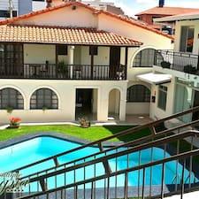 Gebruikersprofiel Hotel Boutique Casamagna