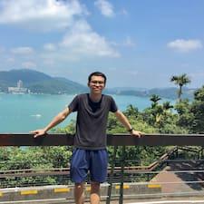 Profil korisnika Guozhen