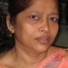 Fahmida User Profile