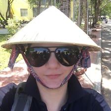 Profil korisnika Elle