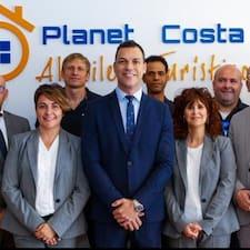 Nutzerprofil von Planet Costa Dorada