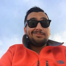 Dhruv User Profile