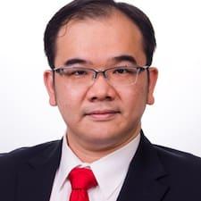 Wenyun User Profile