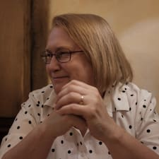 โพรไฟล์ผู้ใช้ Maureen