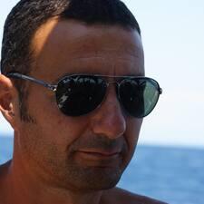 Ubaldo Kullanıcı Profili
