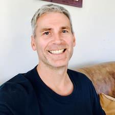 Drew felhasználói profilja