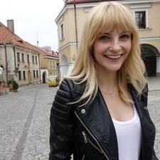 Basia Brugerprofil