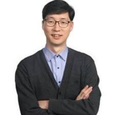 익열 felhasználói profilja