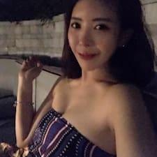 Youngmi User Profile