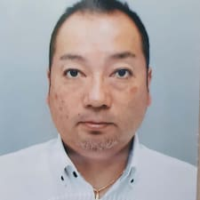 Masaya User Profile