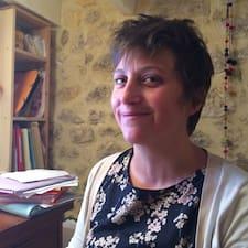 Sophie Aux Éclats User Profile